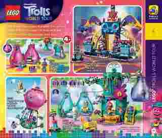 Lego - gazetka promocyjna ważna od 01.01.2021 do 31.05.2021 - strona 33.