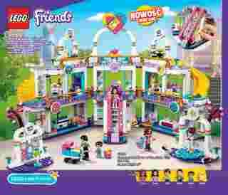 Lego - gazetka promocyjna ważna od 01.01.2021 do 31.05.2021 - strona 34.