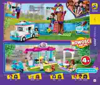 Lego - gazetka promocyjna ważna od 01.01.2021 do 31.05.2021 - strona 37.