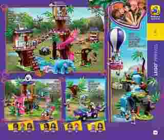 Lego - gazetka promocyjna ważna od 01.01.2021 do 31.05.2021 - strona 39.