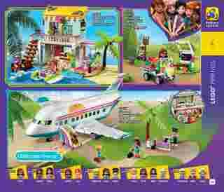 Lego - gazetka promocyjna ważna od 01.01.2021 do 31.05.2021 - strona 41.