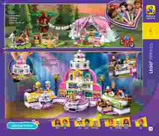 Lego - gazetka promocyjna ważna od 01.01.2021 do 31.05.2021 - strona 43.