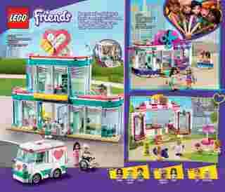 Lego - gazetka promocyjna ważna od 01.01.2021 do 31.05.2021 - strona 44.