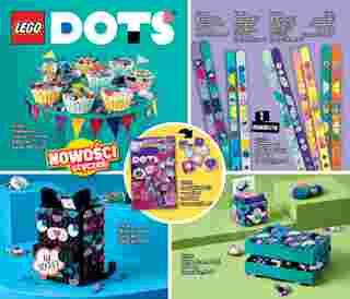Lego - gazetka promocyjna ważna od 01.01.2021 do 31.05.2021 - strona 46.