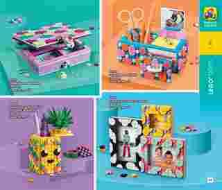 Lego - gazetka promocyjna ważna od 01.01.2021 do 31.05.2021 - strona 49.