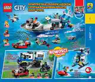 Lego - gazetka promocyjna ważna od 01.01.2021 do 31.05.2021 - strona 51.
