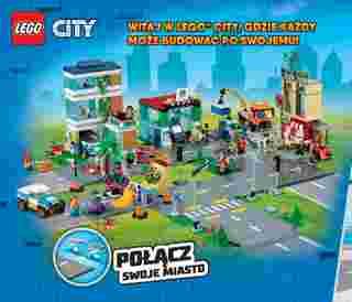 Lego - gazetka promocyjna ważna od 01.01.2021 do 31.05.2021 - strona 52.