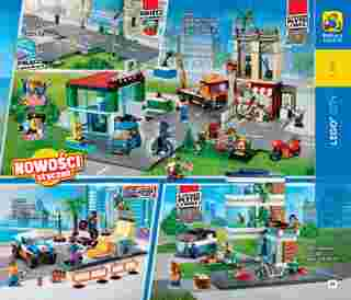 Lego - gazetka promocyjna ważna od 01.01.2021 do 31.05.2021 - strona 53.