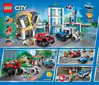 Lego - gazetka promocyjna ważna od 01.01.2021 do 31.05.2021 - strona 54.