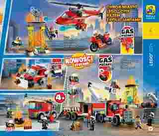 Lego - gazetka promocyjna ważna od 01.01.2021 do 31.05.2021 - strona 57.