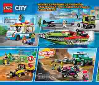Lego - gazetka promocyjna ważna od 01.01.2021 do 31.05.2021 - strona 58.