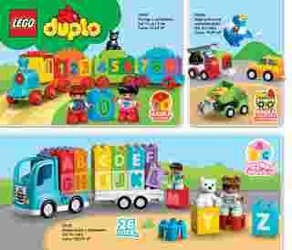 Lego - gazetka promocyjna ważna od 01.01.2021 do 31.05.2021 - strona 6.