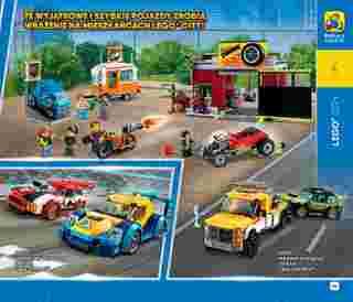 Lego - gazetka promocyjna ważna od 01.01.2021 do 31.05.2021 - strona 61.