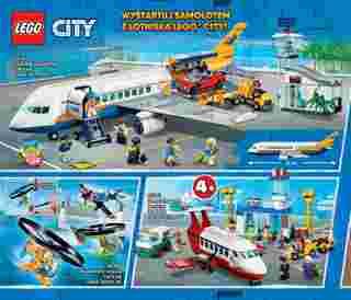 Lego - gazetka promocyjna ważna od 01.01.2021 do 31.05.2021 - strona 62.
