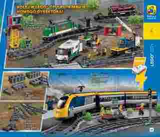 Lego - gazetka promocyjna ważna od 01.01.2021 do 31.05.2021 - strona 63.