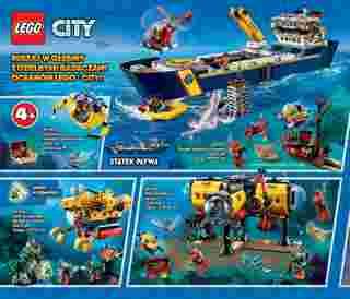 Lego - gazetka promocyjna ważna od 01.01.2021 do 31.05.2021 - strona 64.