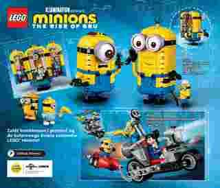 Lego - gazetka promocyjna ważna od 01.01.2021 do 31.05.2021 - strona 66.