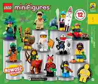 Lego - gazetka promocyjna ważna od 01.01.2021 do 31.05.2021 - strona 67.