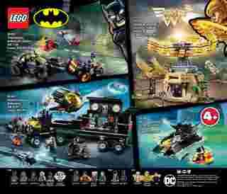 Lego - gazetka promocyjna ważna od 01.01.2021 do 31.05.2021 - strona 76.
