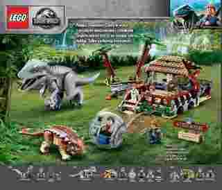Lego - gazetka promocyjna ważna od 01.01.2021 do 31.05.2021 - strona 78.