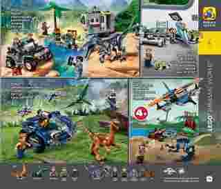 Lego - gazetka promocyjna ważna od 01.01.2021 do 31.05.2021 - strona 79.