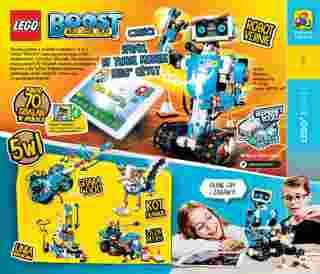 Lego - gazetka promocyjna ważna od 01.01.2021 do 31.05.2021 - strona 83.