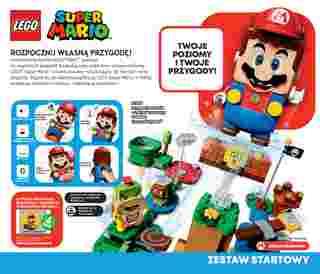 Lego - gazetka promocyjna ważna od 01.01.2021 do 31.05.2021 - strona 84.