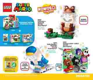 Lego - gazetka promocyjna ważna od 01.01.2021 do 31.05.2021 - strona 86.