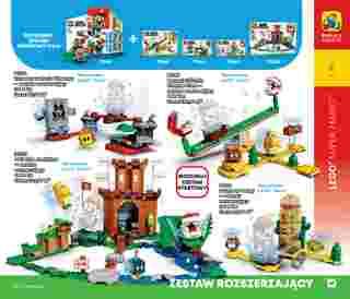 Lego - gazetka promocyjna ważna od 01.01.2021 do 31.05.2021 - strona 87.