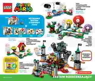 Lego - gazetka promocyjna ważna od 01.01.2021 do 31.05.2021 - strona 88.