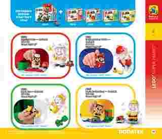 Lego - gazetka promocyjna ważna od 01.01.2021 do 31.05.2021 - strona 89.