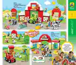 Lego - gazetka promocyjna ważna od 01.01.2021 do 31.05.2021 - strona 9.