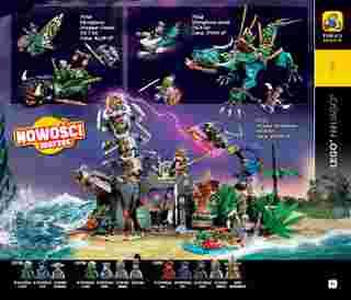 Lego - gazetka promocyjna ważna od 01.01.2021 do 31.05.2021 - strona 91.