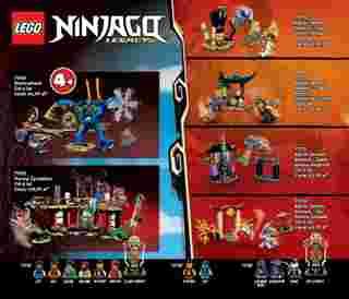 Lego - gazetka promocyjna ważna od 01.01.2021 do 31.05.2021 - strona 92.