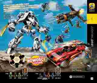 Lego - gazetka promocyjna ważna od 01.01.2021 do 31.05.2021 - strona 93.