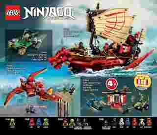 Lego - gazetka promocyjna ważna od 01.01.2021 do 31.05.2021 - strona 94.