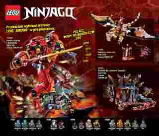 Lego - gazetka promocyjna ważna od 01.01.2021 do 31.05.2021 - strona 96.