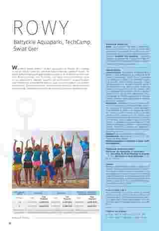 Almatur - gazetka promocyjna ważna od 02.04.2020 do 22.09.2020 - strona 30.