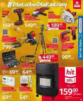 Selgros Cash&Carry - gazetka promocyjna ważna od 22.10.2020 do 04.11.2020 - strona 23.