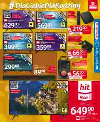 Selgros Cash&Carry - gazetka promocyjna ważna od 22.10.2020 do 04.11.2020 - strona 5.