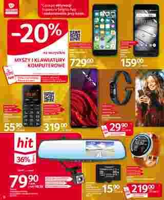 Selgros Cash&Carry - gazetka promocyjna ważna od 22.10.2020 do 04.11.2020 - strona 6.