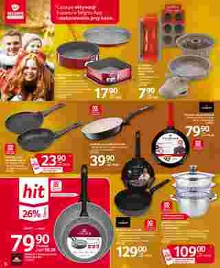 Selgros Cash&Carry - gazetka promocyjna ważna od 22.10.2020 do 04.11.2020 - strona 8.