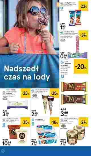 Tesco - gazetka promocyjna ważna od 19.06.2019 do 26.06.2019 - strona 8.