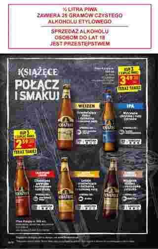 Biedronka - gazetka promocyjna ważna od 29.08.2019 do 04.09.2019 - strona 56.