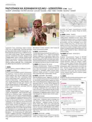 Itaka - gazetka promocyjna ważna od 01.11.2019 do 31.03.2020 - strona 176.