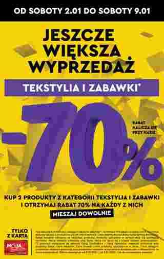 Biedronka - gazetka promocyjna ważna od 04.01.2021 do 16.01.2021 - strona 32.
