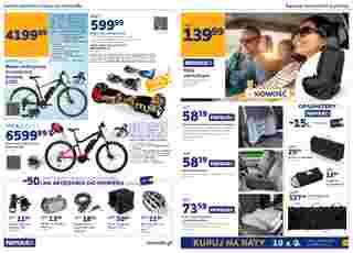 Norauto - gazetka promocyjna ważna od 01.06.2020 do 30.06.2020 - strona 10.