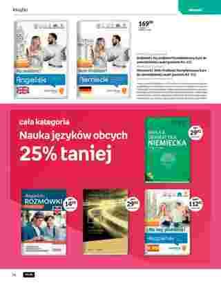 Empik - gazetka promocyjna ważna od 02.10.2019 do 15.10.2019 - strona 26.