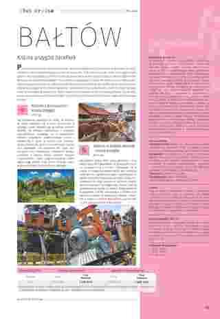 Almatur - gazetka promocyjna ważna od 02.04.2020 do 22.09.2020 - strona 163.