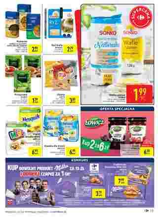 Carrefour - gazetka promocyjna ważna od 21.01.2020 do 01.02.2020 - strona 13.